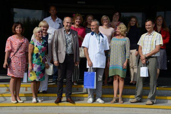 Sotsiaalkomisjon Pärnus