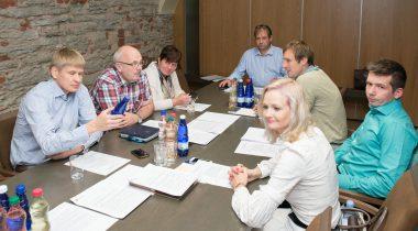 Komisjoni erakorraline istung seakatku teemal