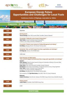 EPAGMA konverents