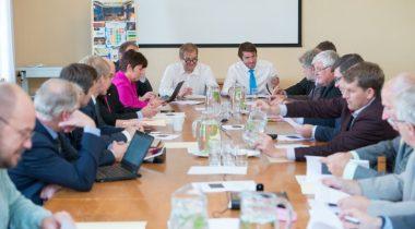 Keskkonnakomisjoni ja maaelukomisjoni ühisistung
