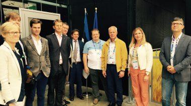 majanduskomisjoni EXPO visiit