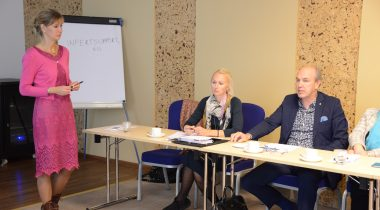 Sotsiaalkomisjoni istung asendusemaduse teemal
