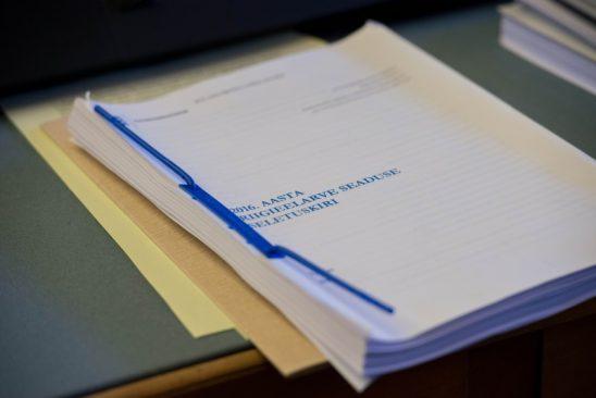 2016. aasta eelarve seletuskiri