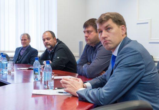 Riigieelarve kontrolli komisjon Maaeluministeeriumis