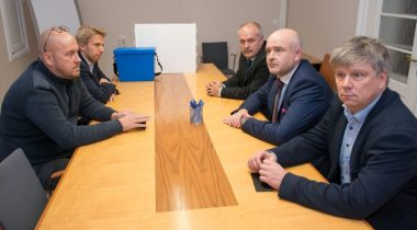 Tallinna Sadama uurimiskomisjon