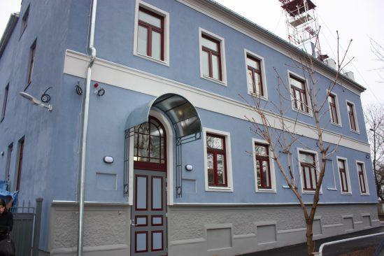 Kaitseliidu maja Narvas