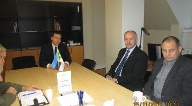 Konservatiivide fraktsioon kohtus Jüri Ratasega