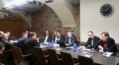 Arutelu erikomisjonis