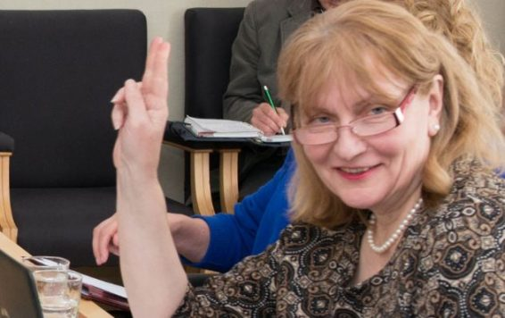 Eesti Koostöö Kogu käivitas täna uue eakuse rahvakogu ning alustab ettepanekute kogumist tulevaste eakate hea tervise, eneseteostuse, kindlustatuse ja kohanemise tagamiseks.