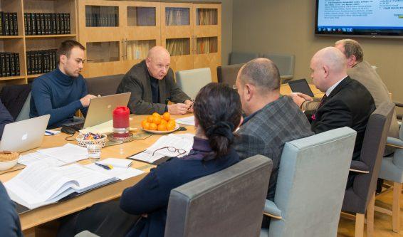 Põhiseaduskomisjoni istung 14.12.2015