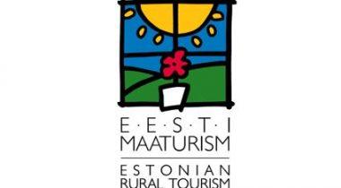 MTÜ Eesti Maaturism logo
