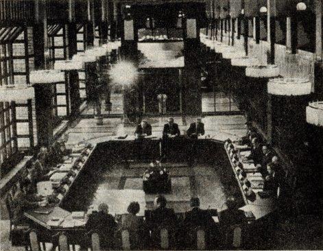 Eesti ja NSV Liidu ametlik kohtumine
