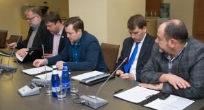 Riigikogu riigieelarve kontrolli erikomisjon REKK