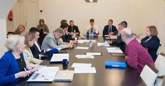Euroopa Liidu asjade komisjon (ELAK)