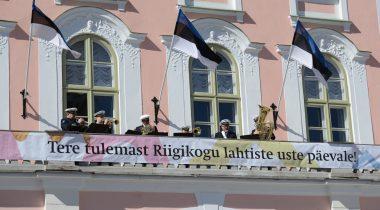Riigikogu lahtiste uste päev 2015, Foto: Erik Peinar