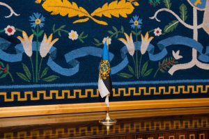 The Riigikogu will elect the President in August