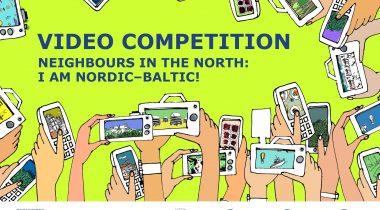 Videokonkurss Põhjamaised naabrid