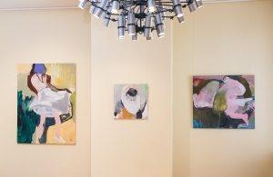 Liisa Jugapuu näitus