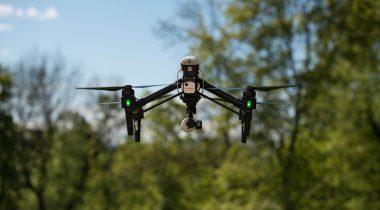 Mehitamata lennumasin ehk droon