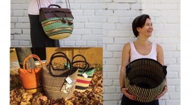 Aafrika naiste käsitöö näitus