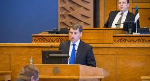 Riigikogu arutas lairiba ehk kiire interneti väljaehitamise võimalusi Eestis