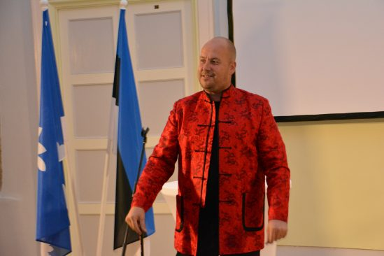 Artur Talvik