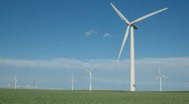 Комиссии получили обзор развития способов получения возобновляемой энергии на Рухну