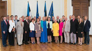 Riigikaitsekomisjon ja delegatsioon