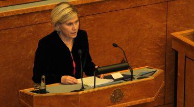 Рийгикогу поддержал предложение канцлера юстиции об изменении Закона об охране природы