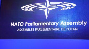 NATO PA