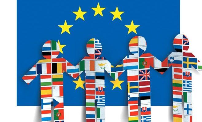 Euroopa Liit ja inimesed Foto: © European Union, 2016
