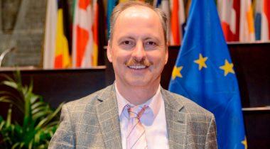генеральный секретарь Европейского парламента Клаус Велле - Фото: Европейский парламент