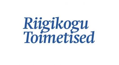 «Riigikogu Toimetised» (RiTo)