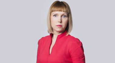 Руководитель Центра мониторинга развития Теа Данилов (фото: EAS)