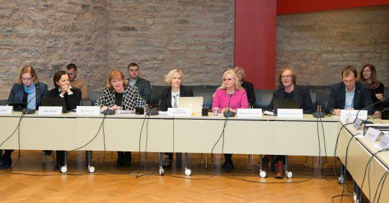 Комиссия по социальным делам