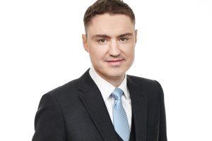 Vice President of the Riigikogu (Parliament of Estonia) Taavi Rõivas - photo: Kaupo Kikkas