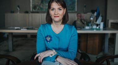 Лийза Овийр