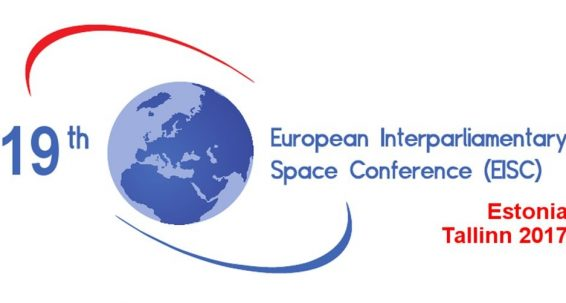 Logo of Delegation to the European Interparliamentary Space Conference