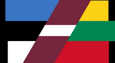 Flags of Estonia, Latvia and Lithuania. Photo: Pixabay