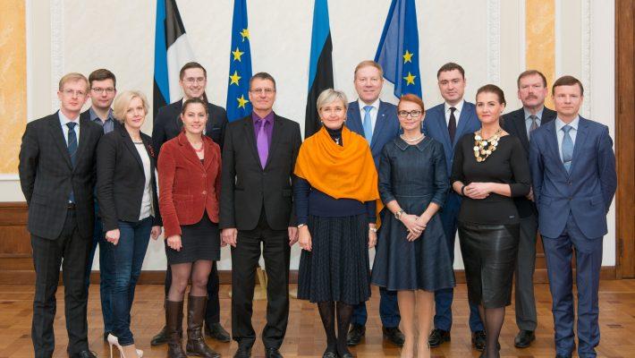 Euroopa Liidu asjade komisjon