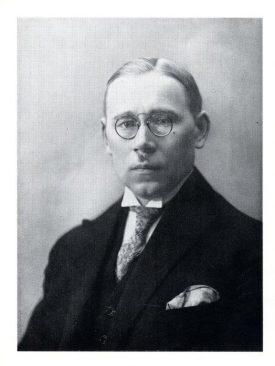 August Rei