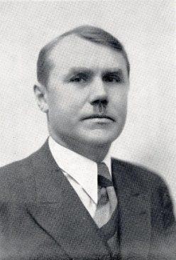 Eduard Laaman