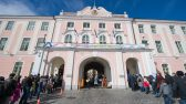 Nearly 4000 people visited the Riigikogu