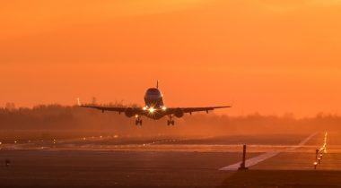 Maanduv lennuk