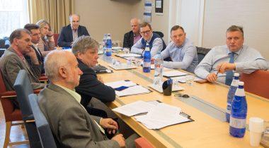 заседания комиссия по экономике
