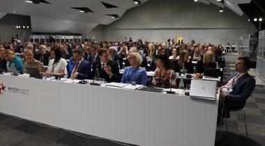 COSAC Malta Eesti delegatsioon