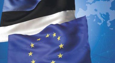 Eesti ja Euroopa Liidu eesistumine 2017
