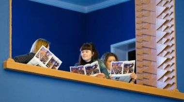 Riigikogu fotoarhiiv