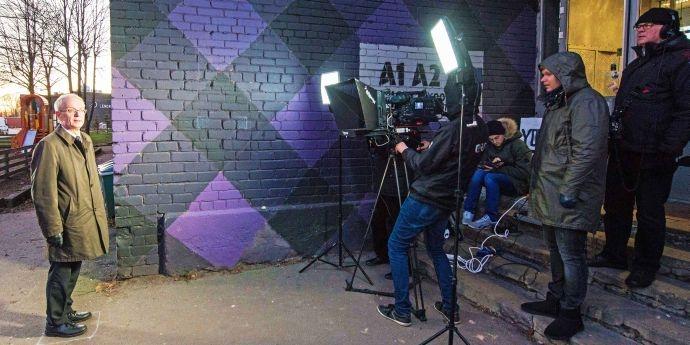 Riigikogu videoarhiiv