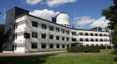 В Тыравере европейские парламентарии обсудят сотрудничество в области космоса